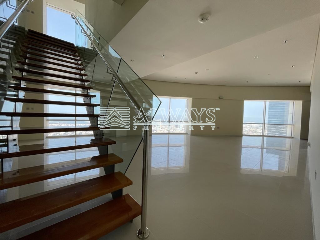 No Commission | 45 Days Free Rent | 2BR Sea View |