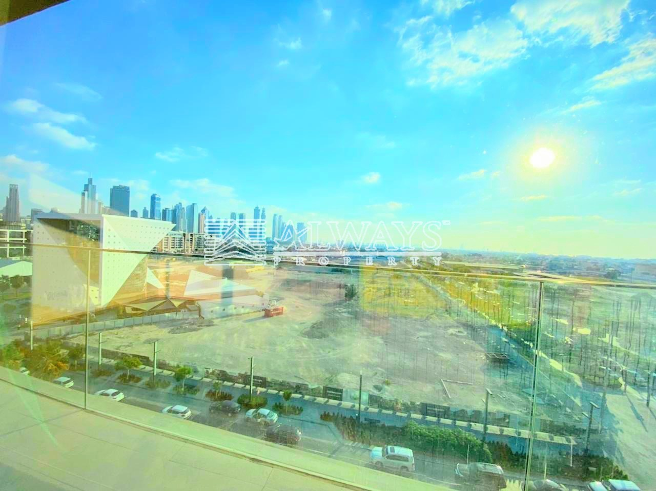 Green Planet | Jumeirah and Wasl View | Large 2BHK
